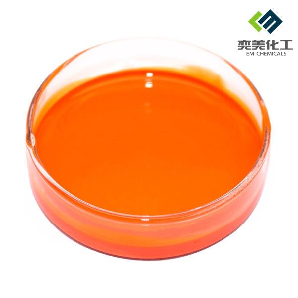 EM-002荧光桔黄