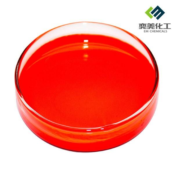 EM-004荧光桔红