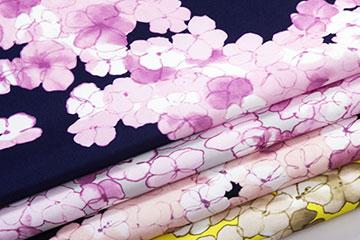 奕美化工活性染料印花增稠剂,最适用高支高密装饰布印花