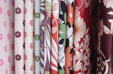 关于涂料印花针织物毛效的问题研讨