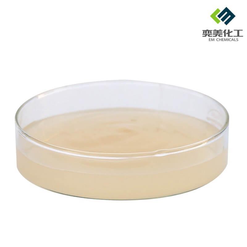 奕美化工水性涂料增稠剂的使用方法