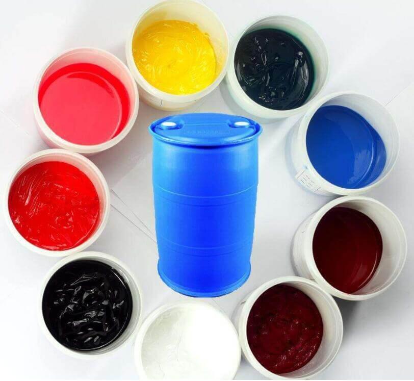 水性印花色浆七大特性你了解多小?